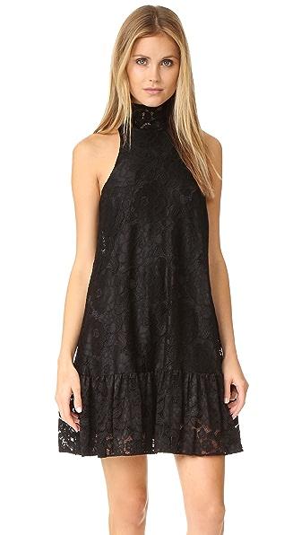LIKELY Canturbury Dress