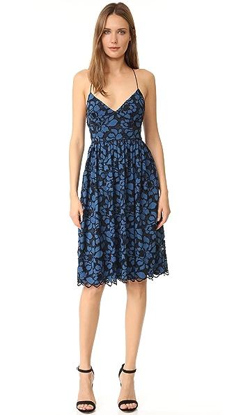 LIKELY Chessington Dress
