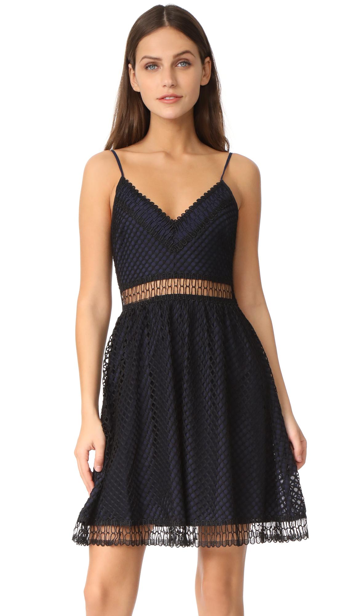LIKELY Glencoe Dress