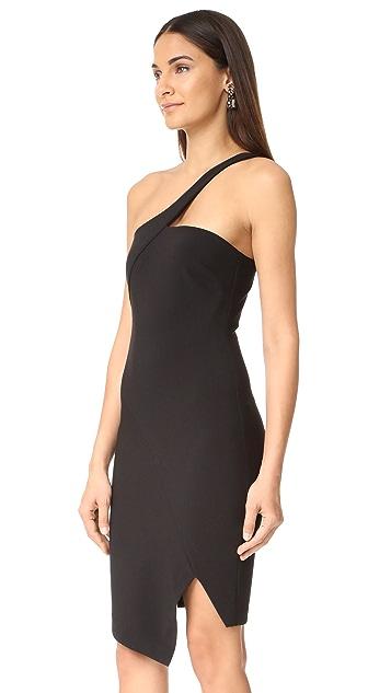 LIKELY Cerise Dress