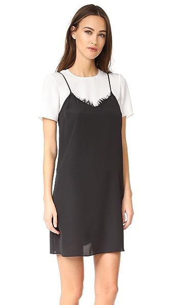 LIKELY Kinney Dress
