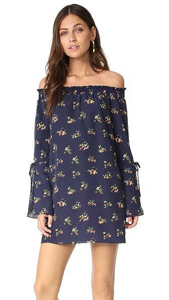 LIKELY Allington Dress