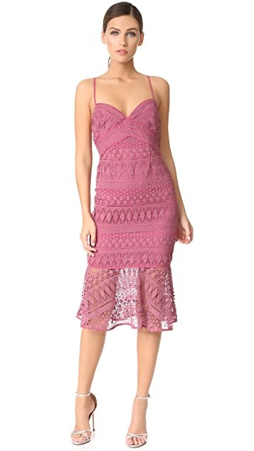 LIKELY Darby Dress