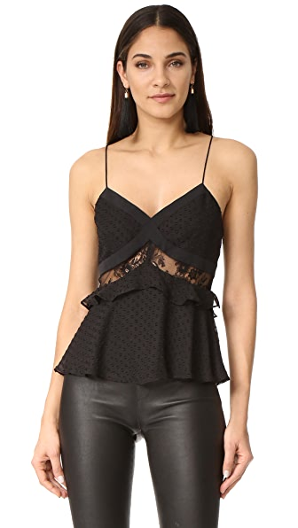 LIKELY Electra Top