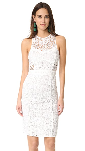 LIKELY Avenell Dress