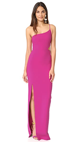 LIKELY Leann Gown