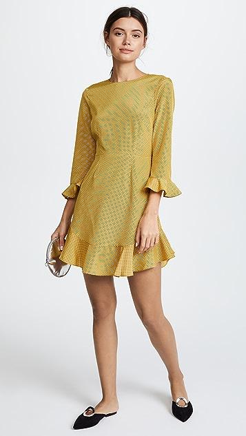LIKELY Sampson Dress