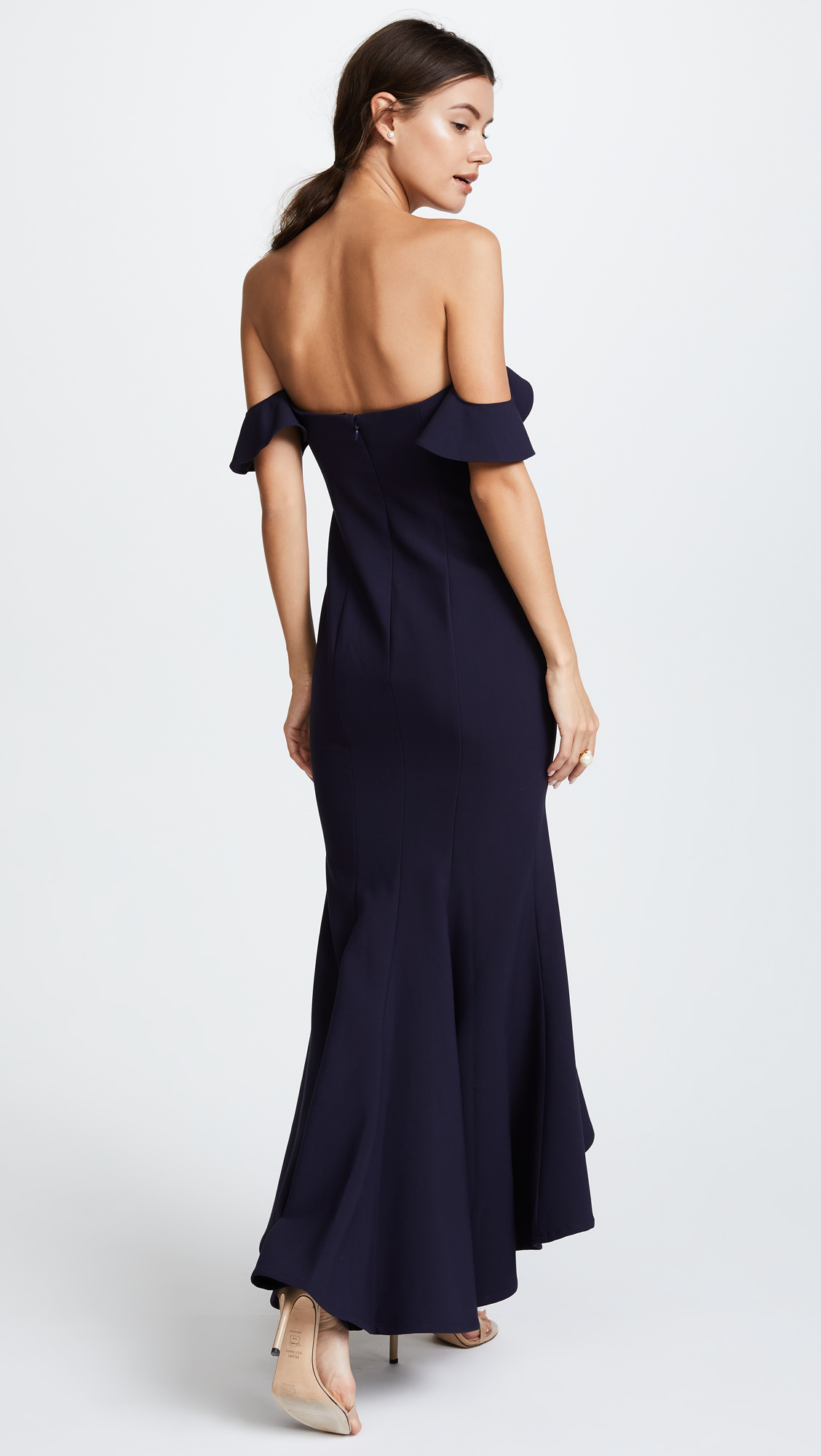 65462f4ca837 LIKELY Sunset Gown