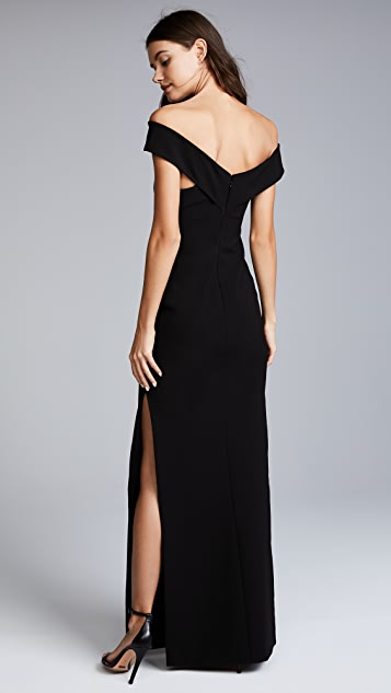 LIKELY Darrah Gown