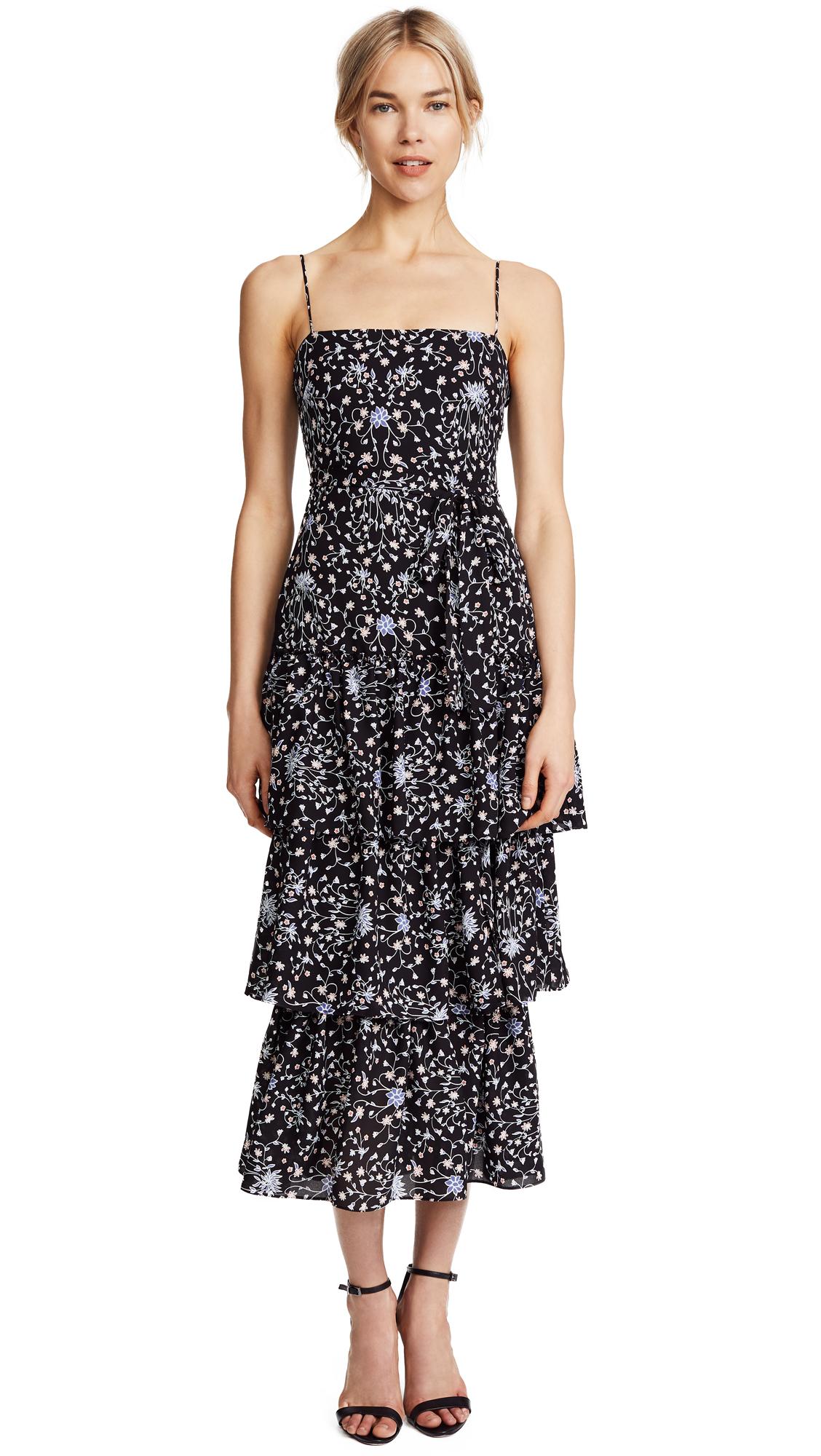 LIKELY Sorel Dress