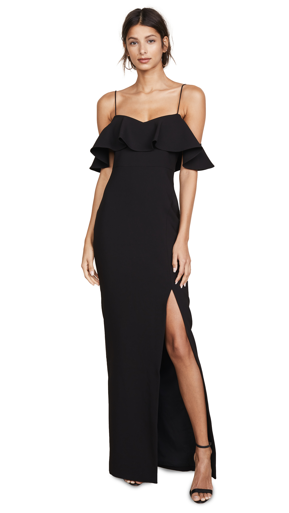 LIKELY Shania Gown
