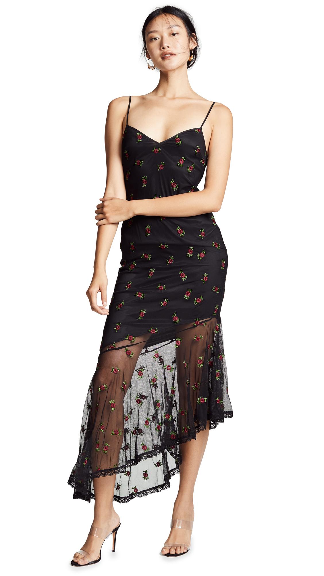 LIKELY Kareena Dress
