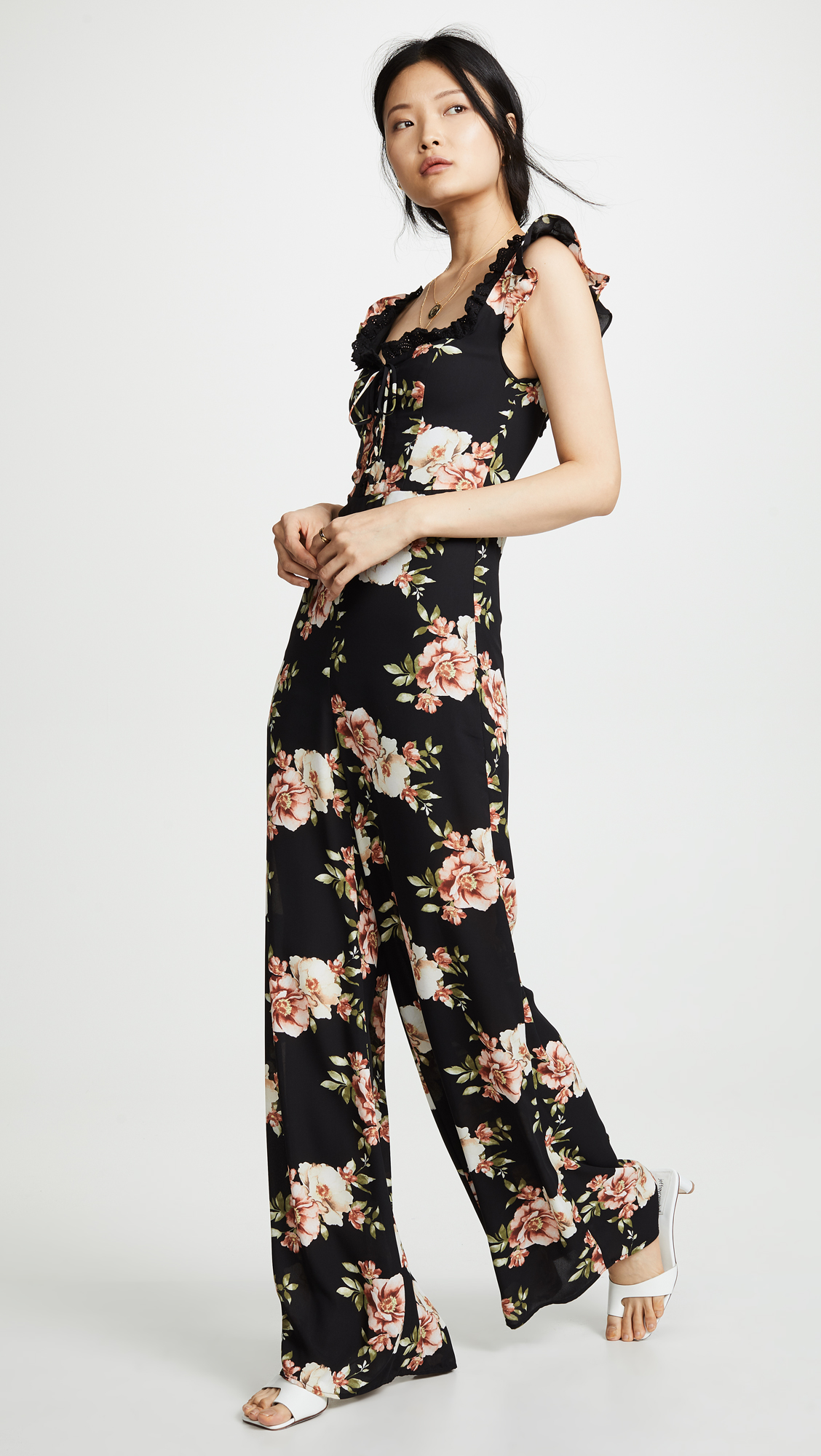 09feb9dcb8 LIKELY Marlena Jumpsuit