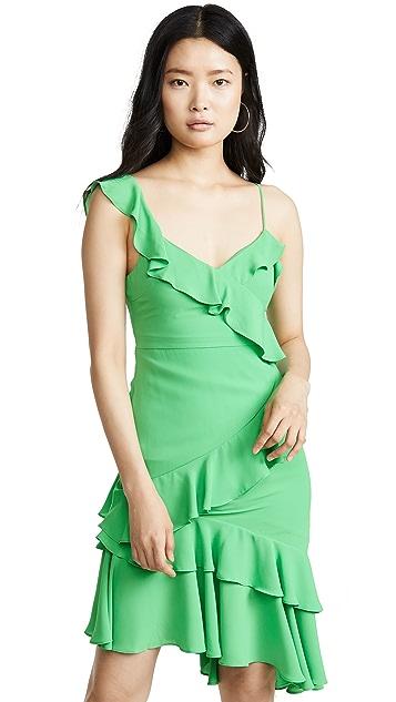 LIKELY Zoe Dress