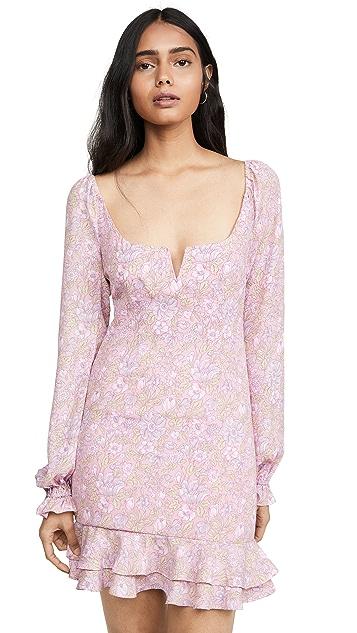 LIKELY Lyssa Dress
