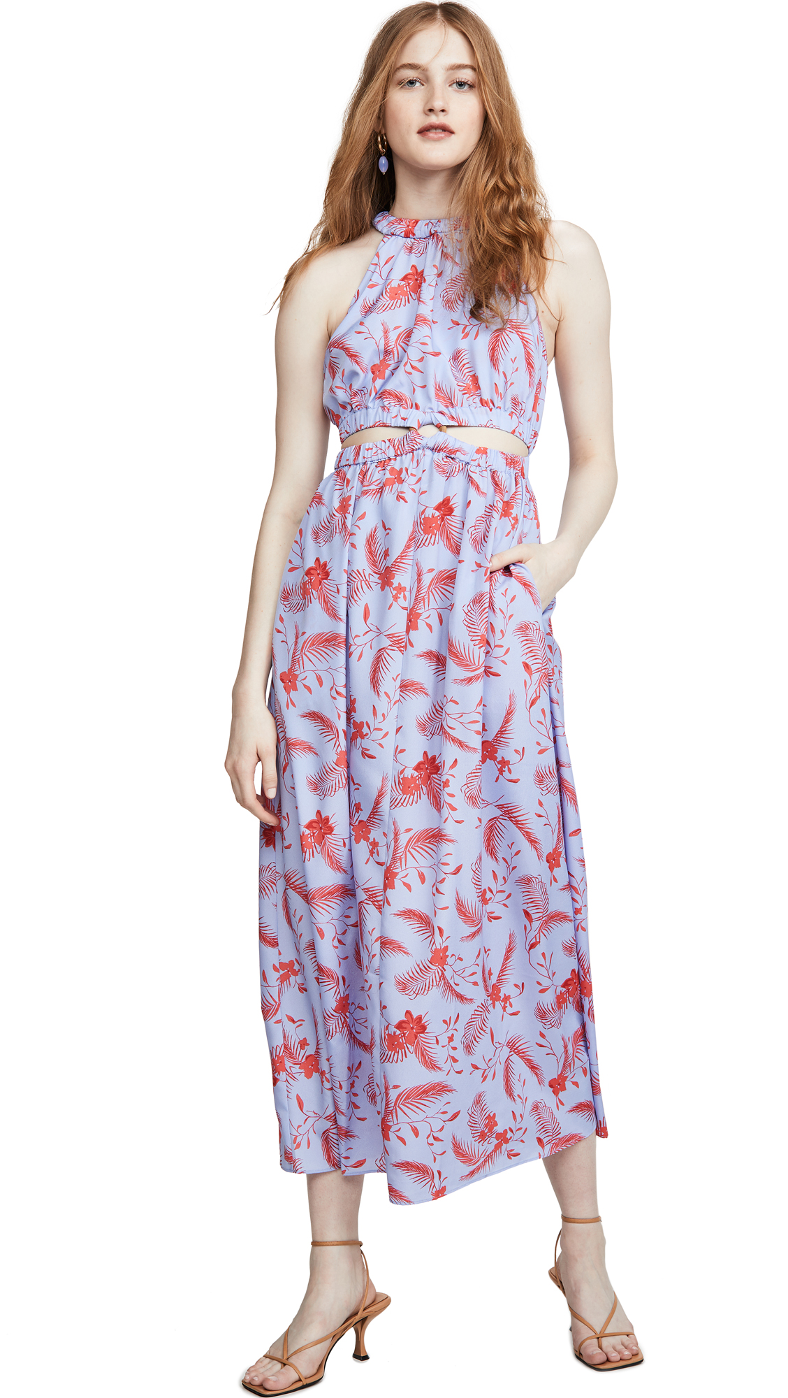 Buy LIKELY Karrica Dress online beautiful LIKELY Clothing, Dresses