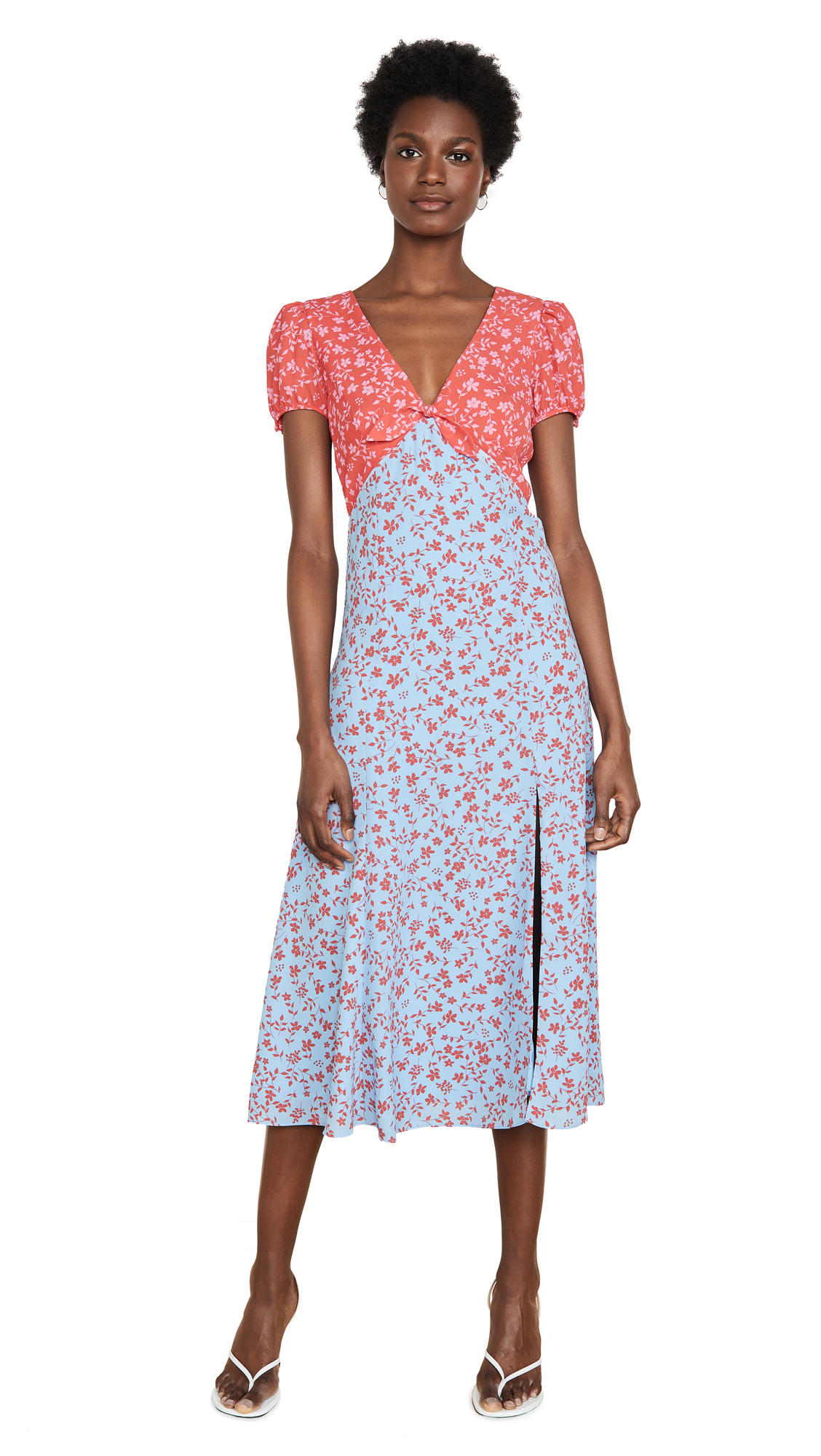 Buy LIKELY online - photo of LIKELY Raffa Dress