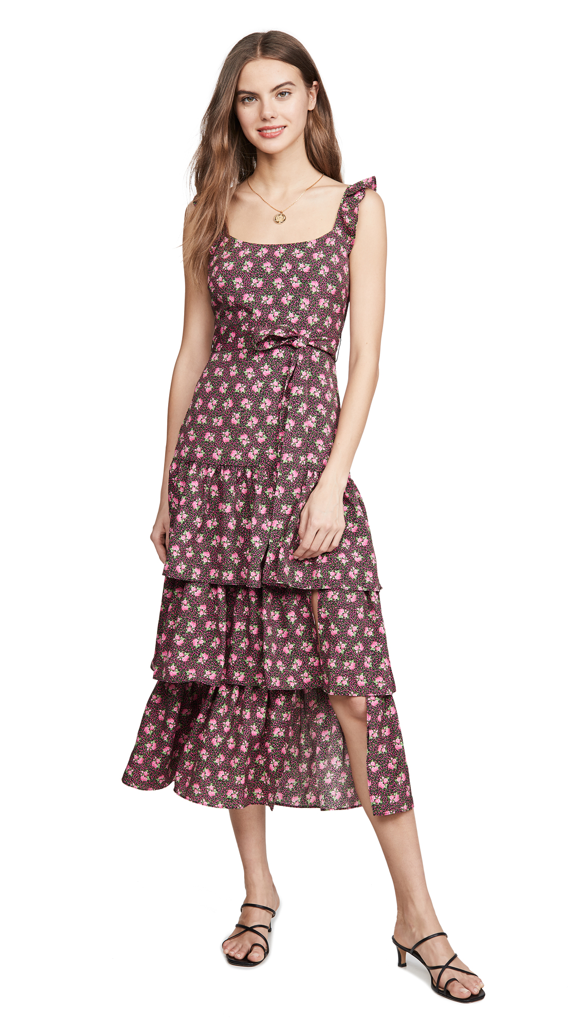 Buy LIKELY Charlotte Dress online beautiful LIKELY Clothing, Dresses