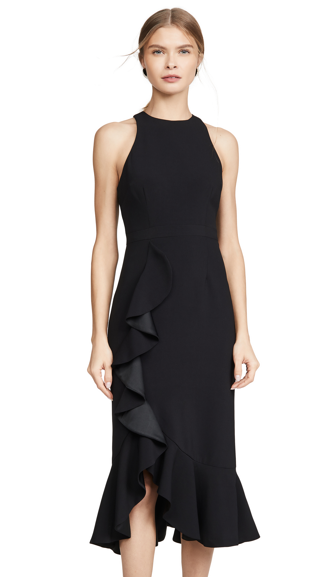 Buy LIKELY online - photo of LIKELY Tay Dress