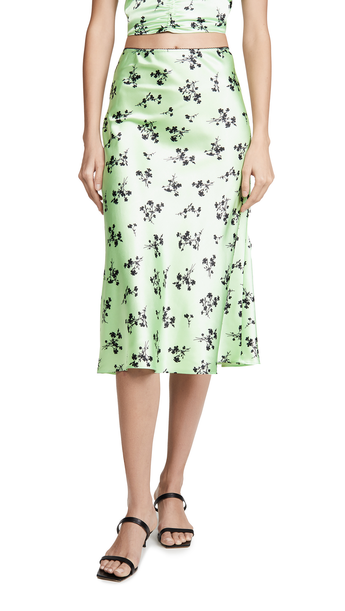 Buy LIKELY online - photo of LIKELY Cruz Skirt
