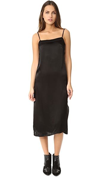Line & Dot Cypress Slip Dress