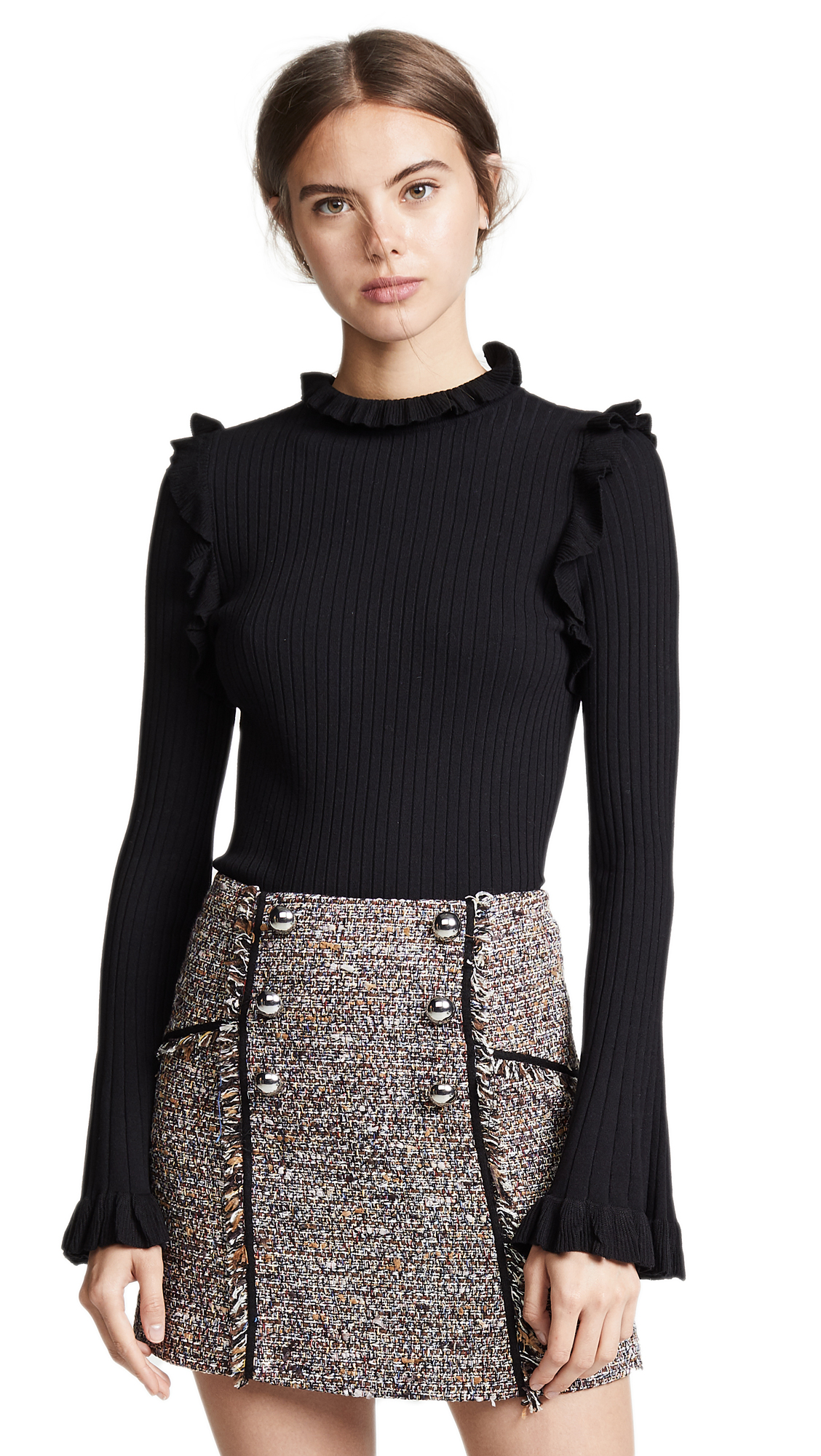 Buy Line & Dot online - photo of Line & Dot Jill Sweater