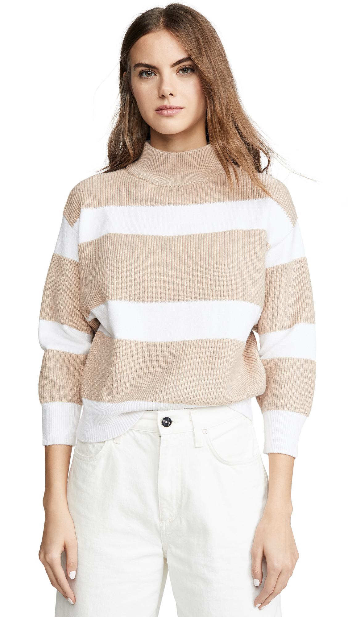 Buy Line & Dot online - photo of Line & Dot Zoey Sweater