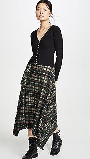 Line & Dot Juliette Sweater