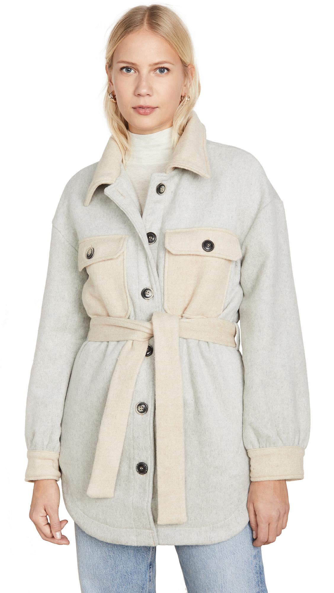 Buy Line & Dot online - photo of Line & Dot Harrison Jacket