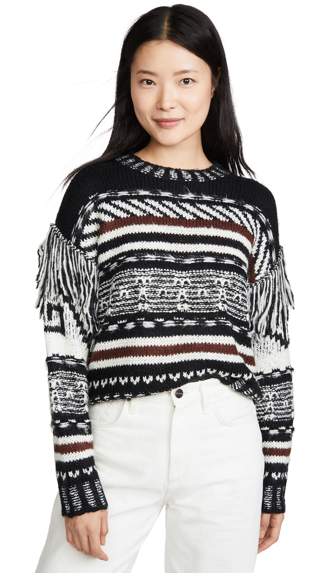 Buy Line & Dot online - photo of Line & Dot Allie Sweater