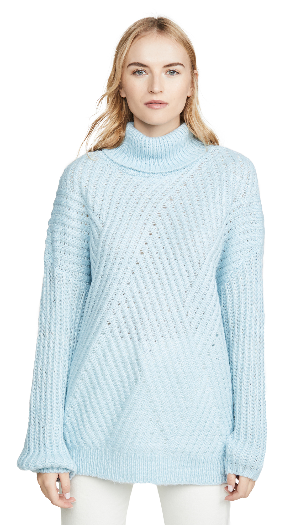 Buy Line & Dot online - photo of Line & Dot Bea Sweater