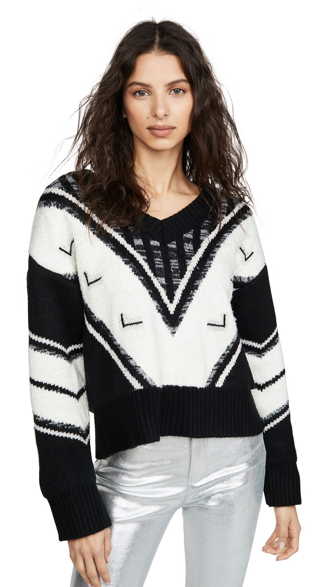 Buy Line & Dot online - photo of Line & Dot Helena Sweater