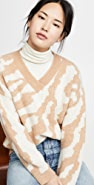 Line & Dot Keaton Sweater