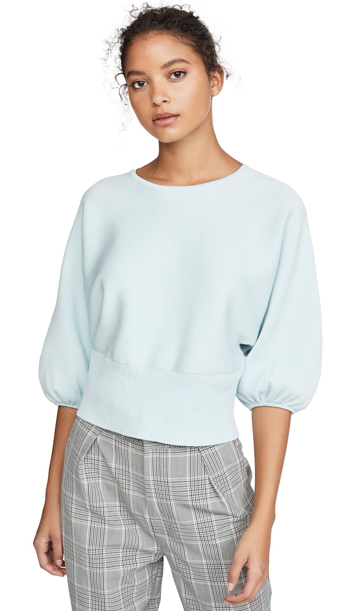 Buy Line & Dot online - photo of Line & Dot Al Fresco Sweater