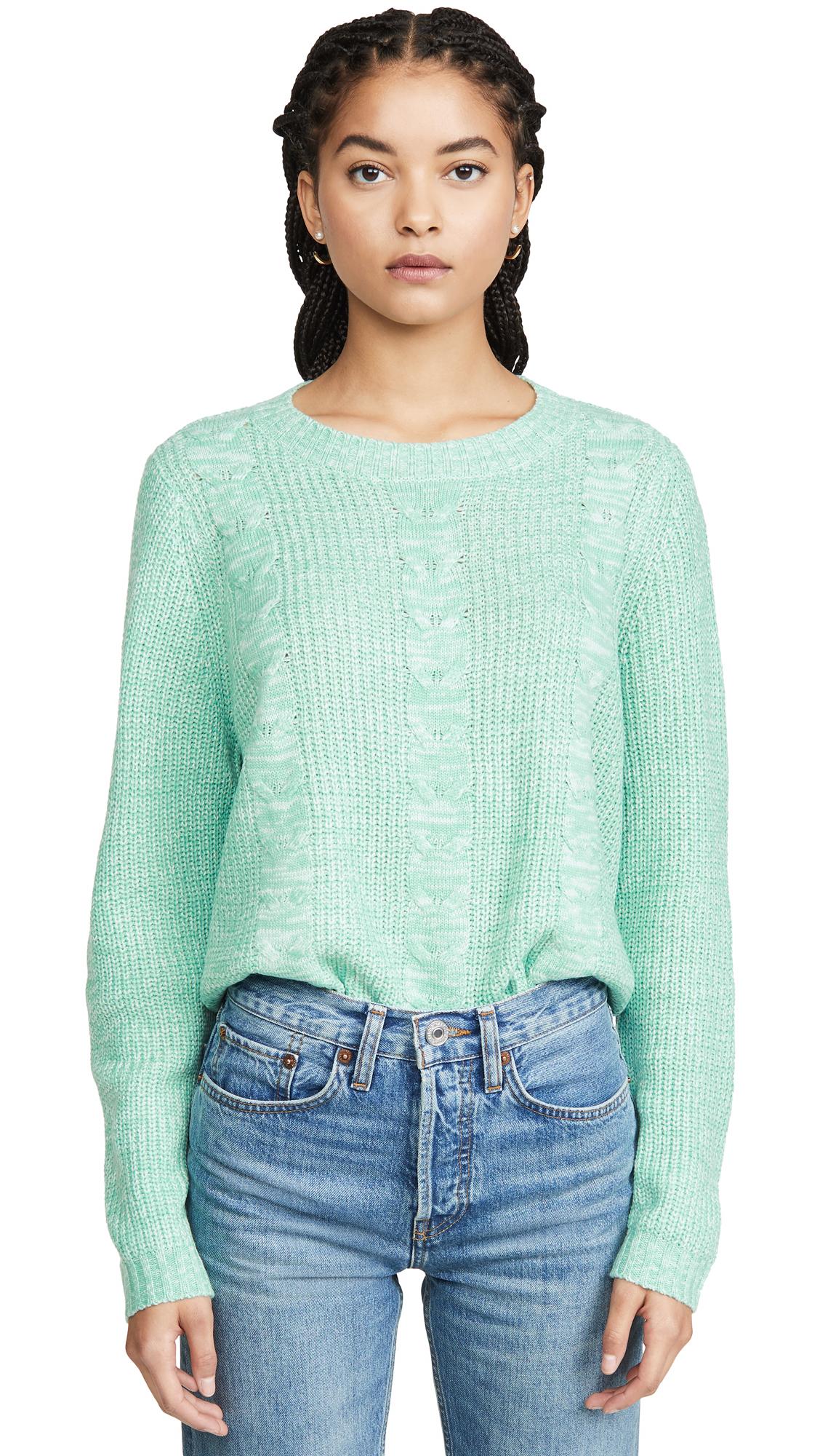 Buy Line & Dot online - photo of Line & Dot Delilah Sweater