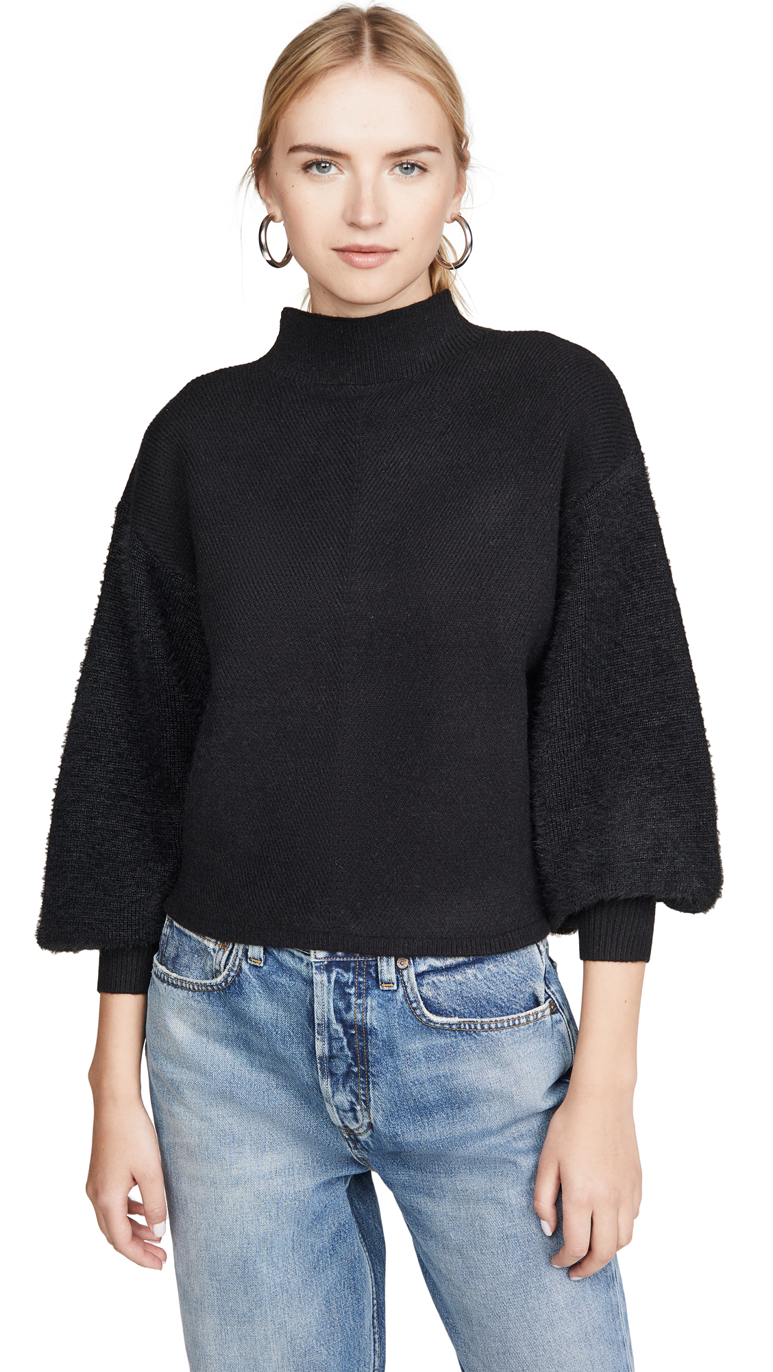Buy Line & Dot online - photo of Line & Dot Claire Sweater