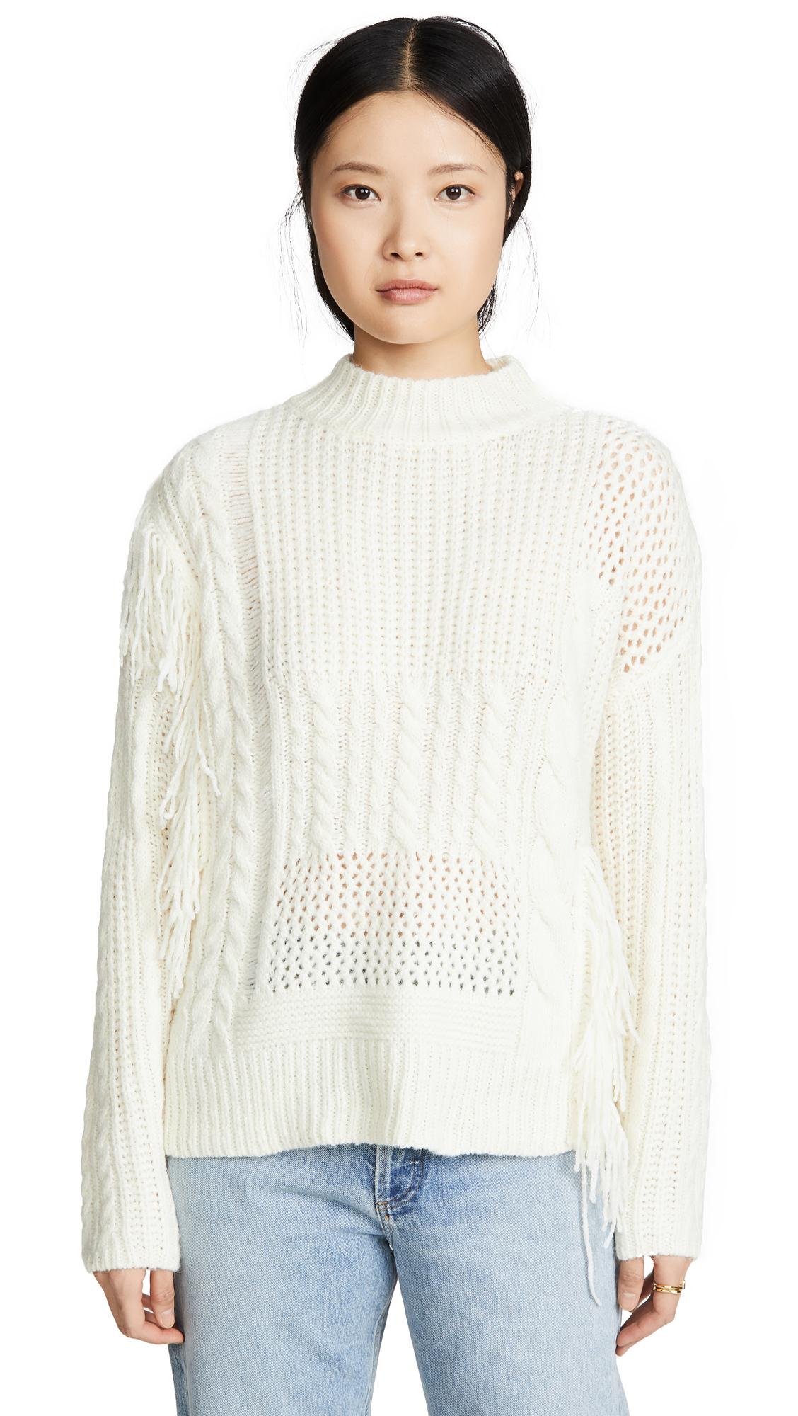 Buy Line & Dot online - photo of Line & Dot Raelyn Sweater