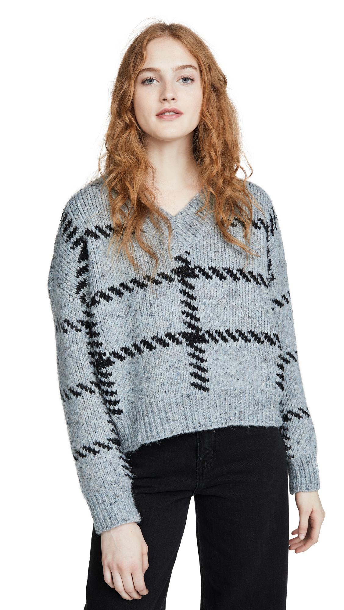 Buy Line & Dot online - photo of Line & Dot Michaela Sweater