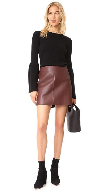 LINE Fiona Bell Sleeve Sweater
