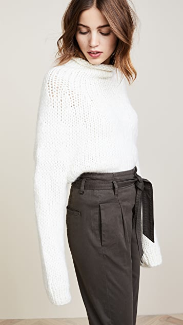 LINE Evelyn Sweater