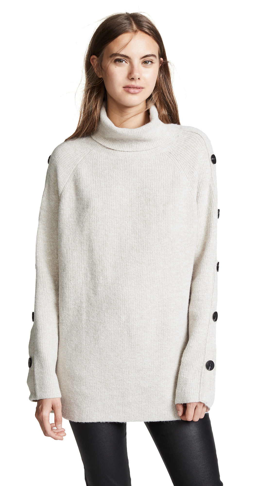 LINE JASPER TURTLENECK