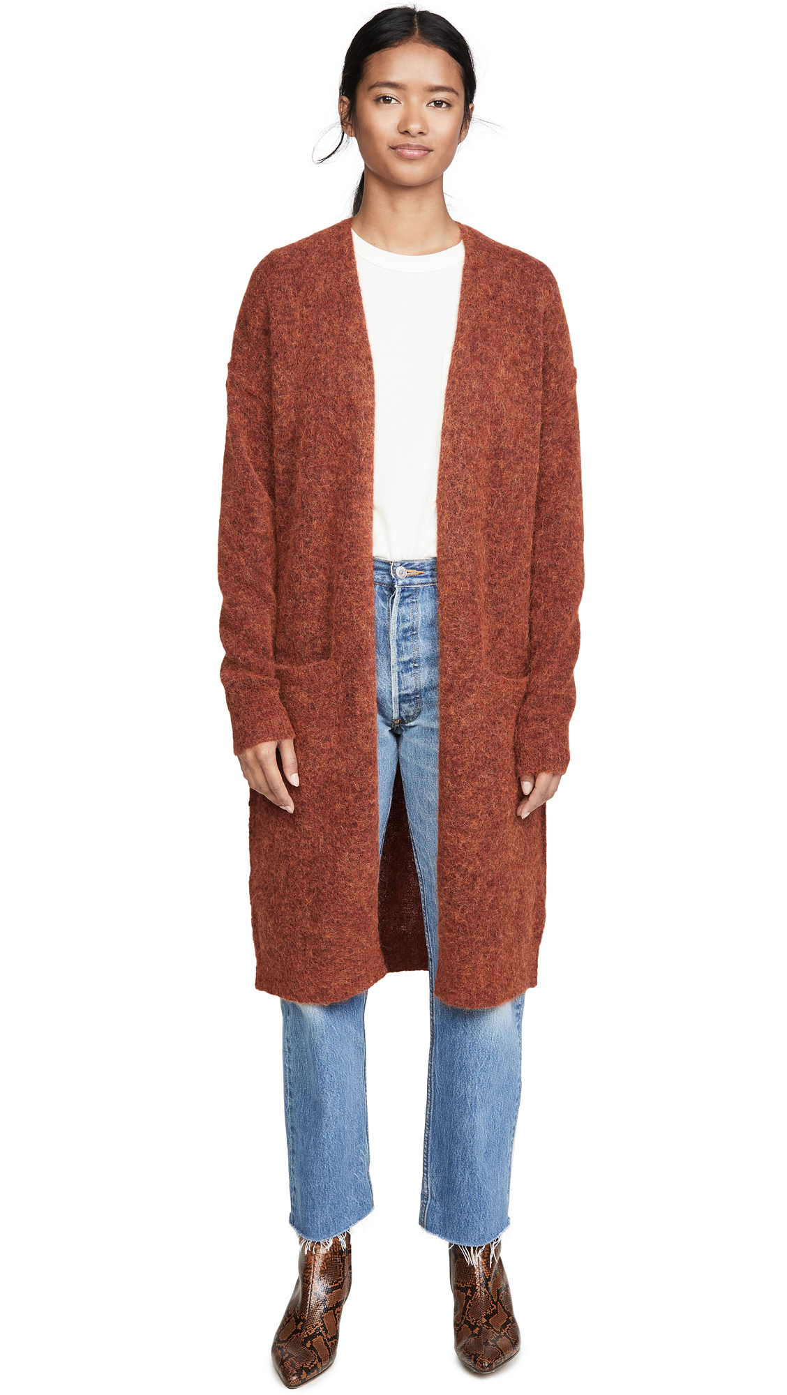 Buy LINE online - photo of LINE Cassidy Sweater