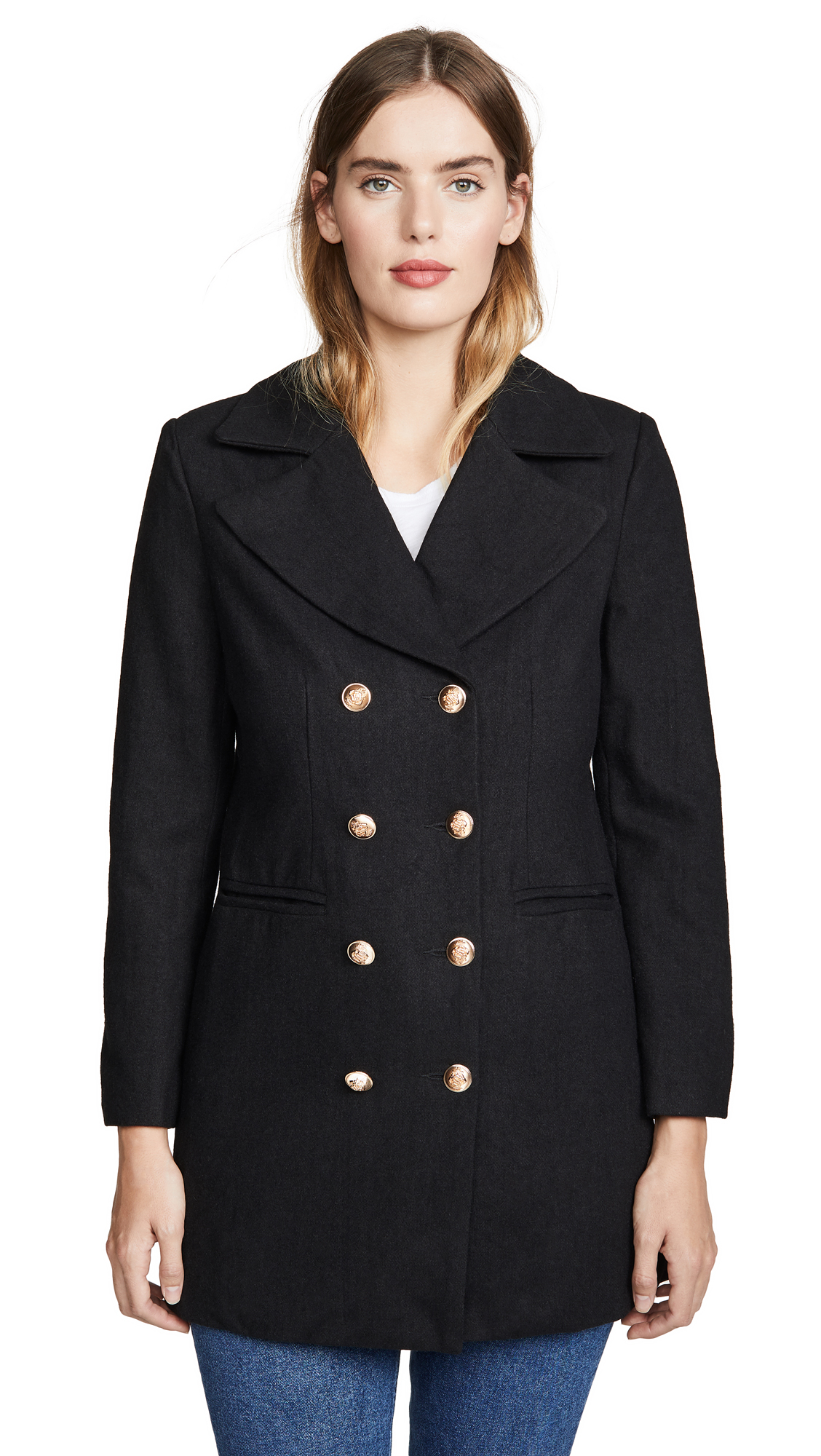 Buy Lioness online - photo of Lioness Bad Romance Blazer Jacket