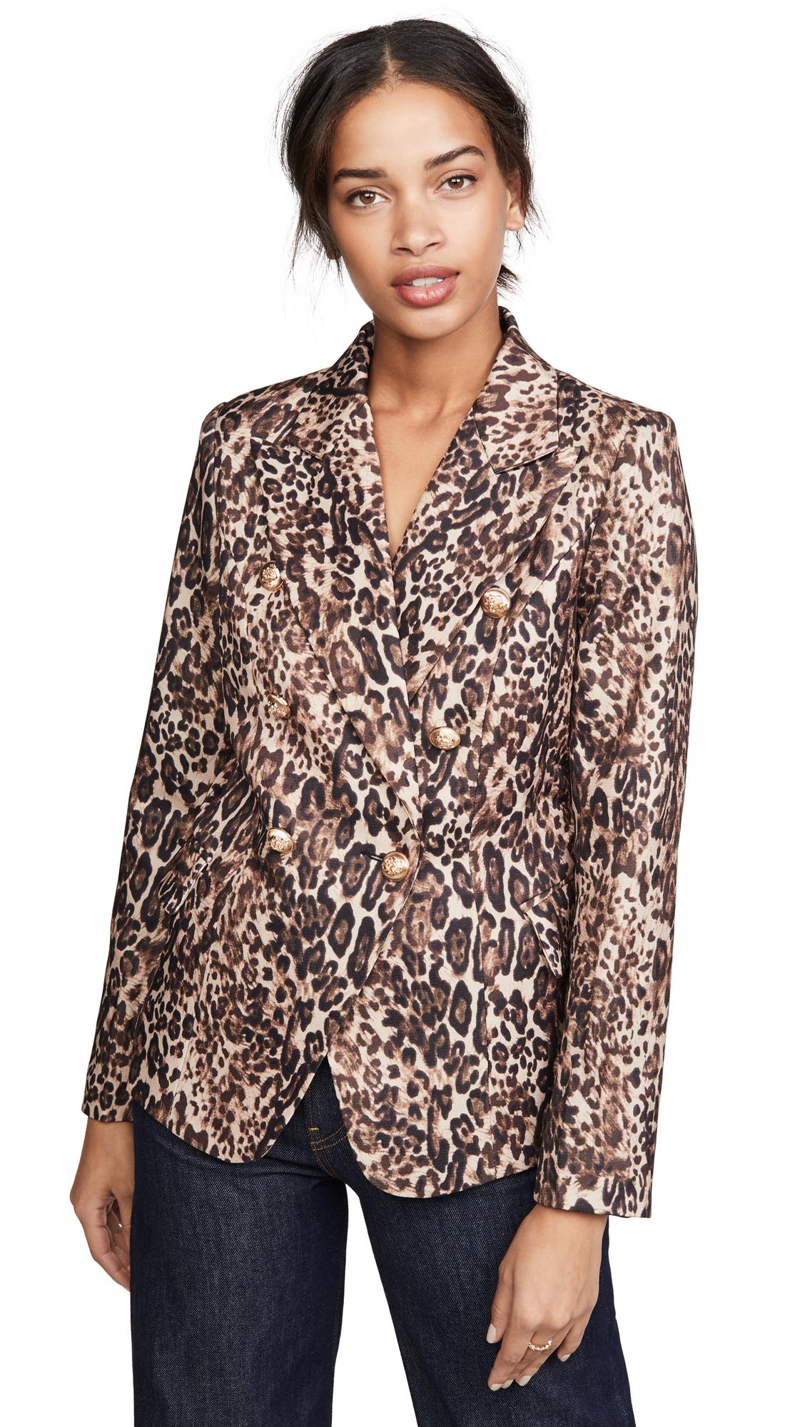 Buy Lioness online - photo of Lioness Palermo Blazer