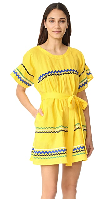 Lisa Marie Fernandez Fiesta Dress