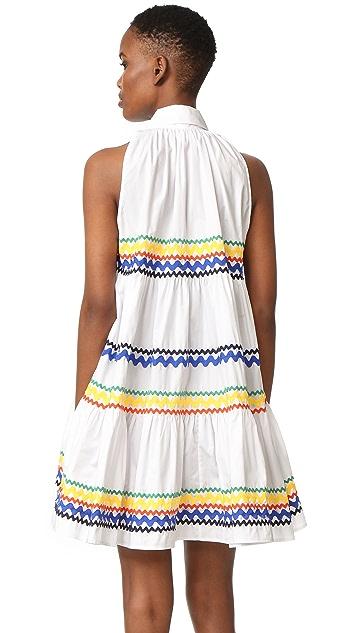 Lisa Marie Fernandez Mini Dress