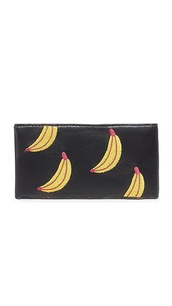Lizzie Fortunato Bananas Glasses Case