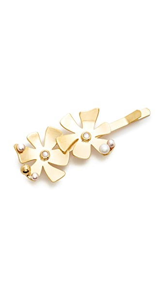 Lizzie Fortunato Flower Power Hair Pin