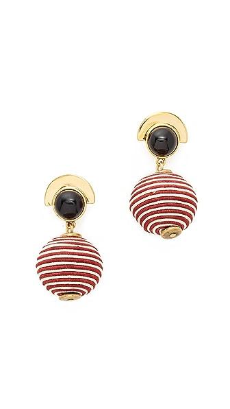 Lizzie Fortunato Mara Earrings - Multi