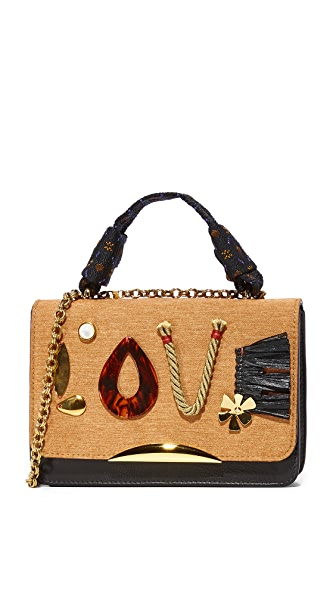 Lizzie Fortunato Beatrice Purse